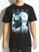 Neff Up North T-Shirt