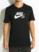 Nike SB Dri-Fit Icon Logo '15 T-Shirt