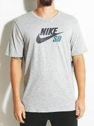 Nike SB Dri-Fit Icon Logo '15 T-Shirt