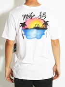 Nike SB Dri-Fit Airbrush T-Shirt