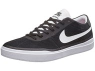 Nike SB Bruin Hyperfeel Shoes Black/White/White