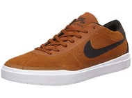Nike SB Bruin Hyperfeel Shoes  Hazelnut/White/Black