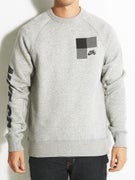 Nike SB Icon Buffalo Crew Sweatshirt