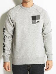 Nike SB Icon Buffalo Crew Sweatshirt