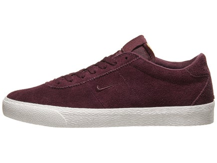 b166e0a113a9 Nike SB Bruin Ultra Shoes Burgundy Crush Phantom