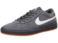 Nike SB Bruin Hyperfeel XT Shoes  Black/Orange/White