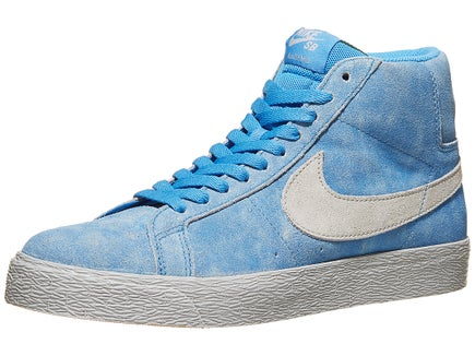 huge selection of 8cb15 1433d ... low price nike sb blazer mid shoes university blue light bone red a8bb4  abd55