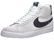 Nike SB Blazer Premium SE Shoes Summit White/Black
