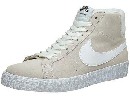Nike Blazer Diamond White