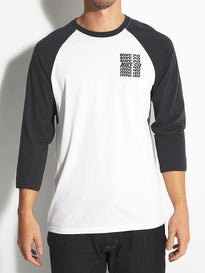 Nike SB Dri-Fit 3QT 3/4 Sleeve T-Shirt
