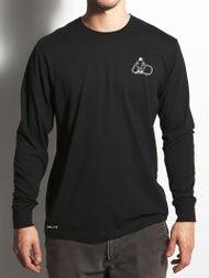 Nike SB Dri-Fit GM Longsleeve T-Shirt