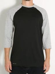 Nike SB Skyline Dri-Fit 3/4 Sleeve Shirt