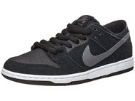 Nike SB Dunk Low Pro Ishod Wair Shoes Blk/Graphite/Wht
