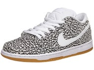 Nike SB Dunk Low Premium Shoes Black/Summit White-Blk
