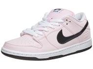 Nike SB Box Pack Dunk Low Elite QS Shoes Prism Pink/Blk