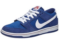 Nike SB Dunk Low Pro Ishod Wair Shoes Royal/White/Red