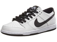 Nike SB Dunk Low Pro Ishod Wair Shoes White/Black/White