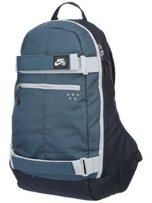 Nike SB Embarca Backpack Squadron Blue/Wolf Grey
