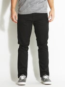 Nike SB FTM 5 Pocket Pants  Black