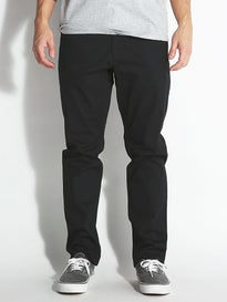 Nike SB Flex Icon Chino Pants Black