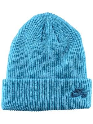 Nike SB Fisherman Beanie Tidal Blue/Brigade Blue