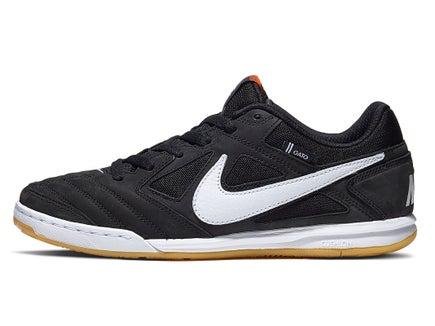 b2b7d0f422f Nike SB Gato Shoes Black White-Black