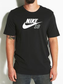 Nike SB Dri-Fit Icon Logo 16 T-Shirt