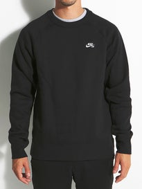 Nike SB Icon Fleece Crew Sweatshirt