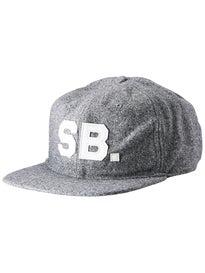 Nike SB Infield Pro Strapback Hat