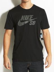 Nike SB Icon Reflective Dri-Fit T-Shirt