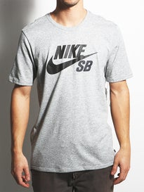 Nike SB Icon Reflective Dri-Fit T-Shirt