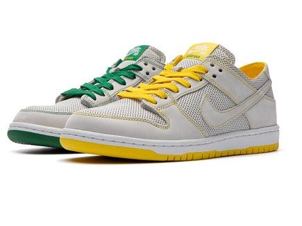 ... reduced nike sb dunk low pro decon ishod shoes white aloe ylw 58400  c4c90 1c44d4233