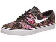 Nike SB Janoski Premium Shoes  Digi Floral