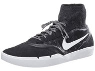 Nike SB Koston 3 Hyperfeel Shoes Black/White