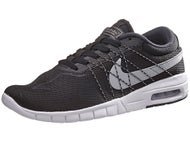 Nike SB Koston Max Shoes Black/Grey/White