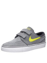 Nike SB Kids Janoski AC Shoes  Grey/Anthracite/White