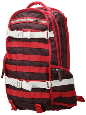 Nike SB RPM Backpack Gym Red/Light Bone