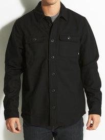 Nike SB Holgate Wool Longsleeve Flannel