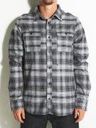 Nike SB Plaid Woven Flannel