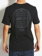 Nike SB Sewer QS T-Shirt