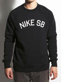 Nike SB Icon Coaches Crew Sweatshirt
