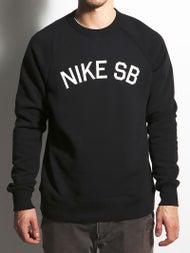 Nike SB Icon Coaches Crew Sweatshirt