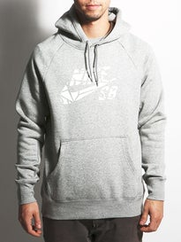 Nike SB Icon Griptape Pullover Hoodie