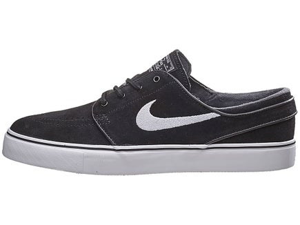 0bf03a45dc8 Nike SB Janoski OG Shoes Black White Gum
