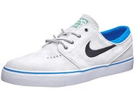 Nike SB Janoski Amsterdam QS Shoes Summit White/Black