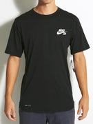 Nike SB Skyline Dri Fit Cool Crew T-Shirt