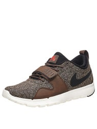 Nike SB Trainerendor Shoes  Baroque Brown/Ivory/Black
