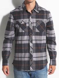 Nike SB Plaid Woven L/S Flannel Shirt