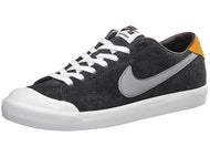Nike SB Zoom All Court CK Shoes Black/Grey/Orange