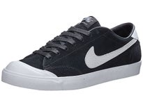 Nike SB Zoom All Court CK Shoes Black/White